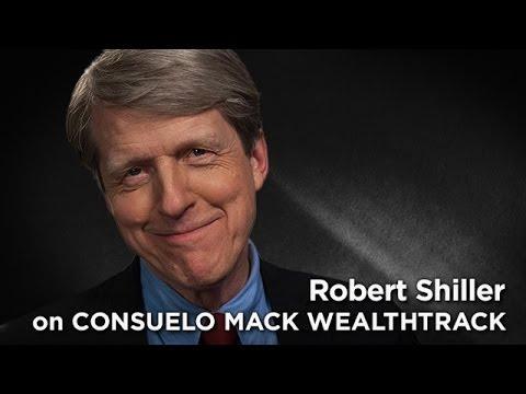 Robert Shiller: Nobel Prize Profitable Economist