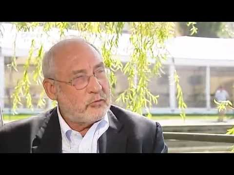 Joseph Stiglitz, Nobel Laureate for Economics | Journal Interview