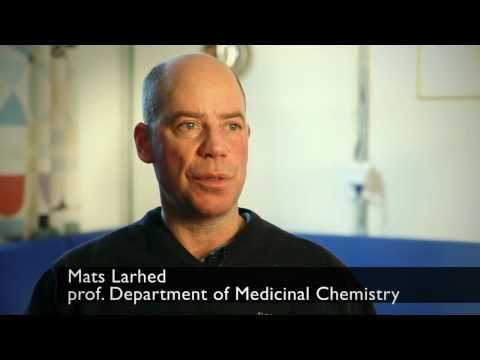 Nobel Prize winners take a look at Uppsala College – Nobel Prize in Chemistry