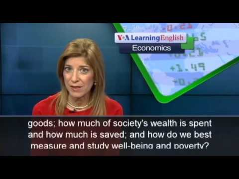 Nobel Prize Winner Researched How Persons Used Their Income – November 05 2015