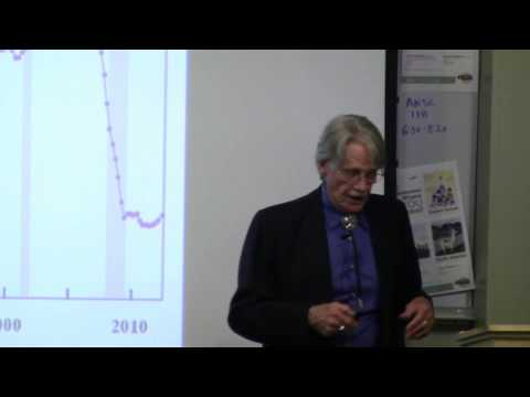 George S. Eccles Distinguished Lecturer: Vernon Smith