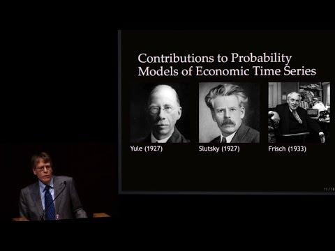 Nobel Laureate Dr. Lars Peter Hansen lecture: Implications of Uncertainty