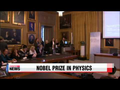 2014 Nobel Prize in Physics goes to trio of Japanese-born researchers   노벨물리학상 ′청