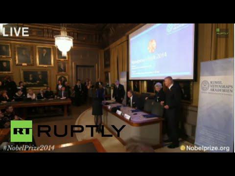 Are living: Nobel Committee reveals winner of Nobel Prize in Literature