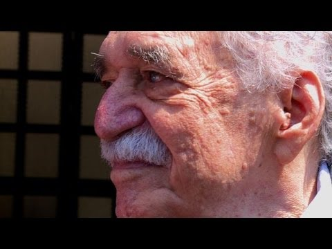 Nobel laureate, author Gabriel Garcia Marquez turns 87