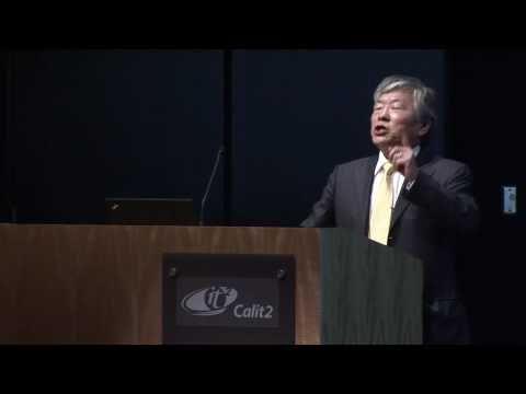 Nobel Laureate Lecture: Susumu Tonegawa, '68 PhD