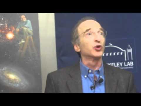 Nobel Prize Winner Saul Perlmutter .m4v
