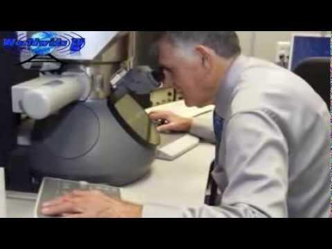 Microscope do the job wins Nobel Prize