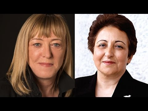Absolutely nothing but the truth: two Nobel Peace Prize winners: Williams & Ebadi