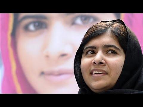 Malala Yousafzai: Journey to the Nobel Peace Prize