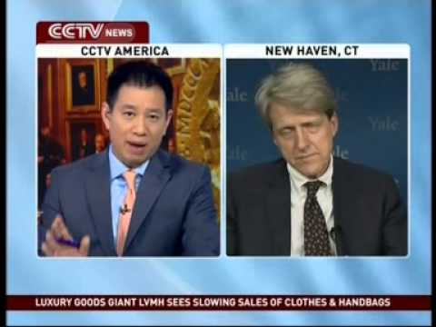 Nobel Laureate Robert Shiller : US Defaulting on Debt Would Stain Its Popularity