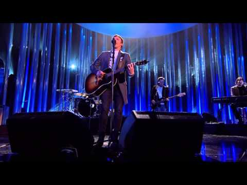 "James Blunt ""You're Wonderful"" & ""Bonfire Coronary heart"" – Nobel Peace Prize Concert"