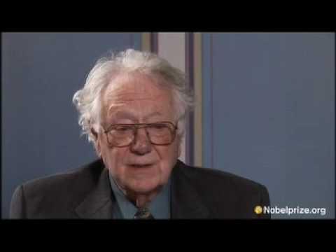 Interview with 2007 Nobel Laureates in Drugs