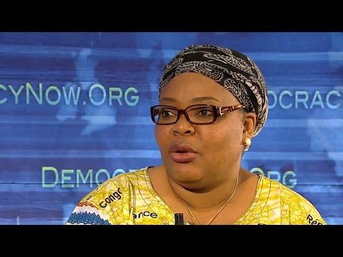 Liberian Nobel Peace Prize Laureate Leymah Gbowee: How a Sexual intercourse Strike Propelled Gentlemen to Refuse War
