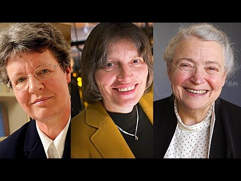 These five Ladies Need to Get A Nobel Prize In Physics