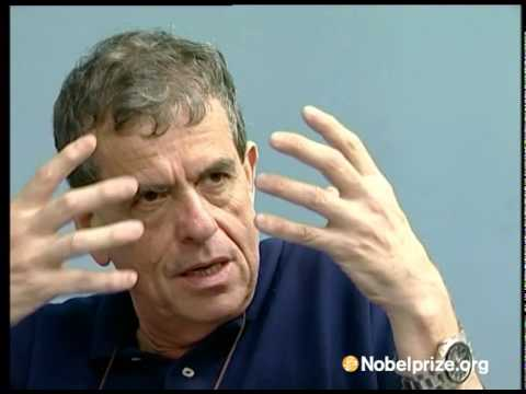 Nobel Laureates 2004 Documentary – Chemistry