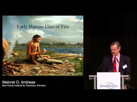 four hundred,000,036 Yrs of Biomass Burning