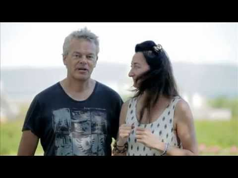 Might-Britt and Edvard Moser – Winner of the Körber European Science Prize 2014