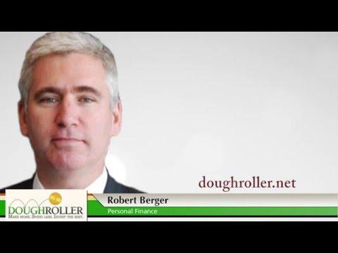 Robert Berger – Doughroller– interview – Goldstein on Gelt