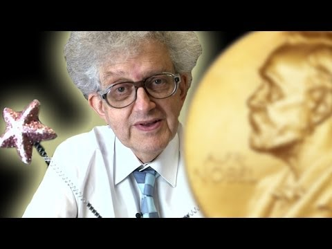 Chemistry Nobel Prize 2013 – Periodic Table of Videos