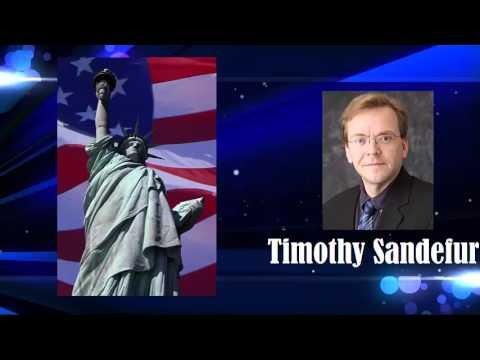 Timothy Sandefur-Cornerstone of Liberty-job interview-Goldstein on Gelt