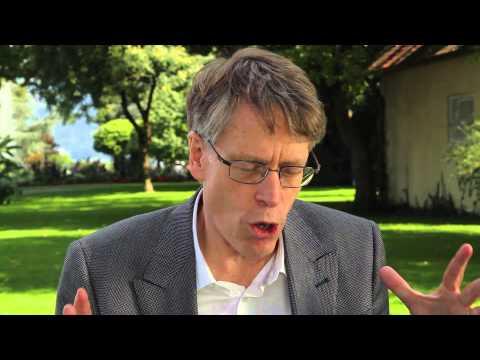 How practical is economics? | Mark Thoma and Nobel Laureate Lars Peter Hansen (2013) | #lindauecon14