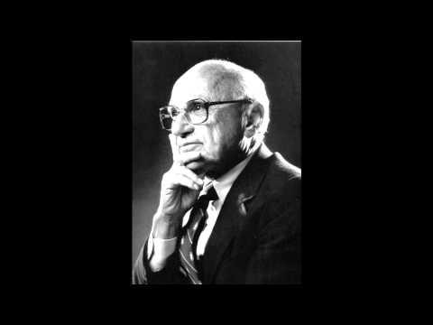 Milton Friedman, 1976 Nobel Laureate in Economics (A Meditation)