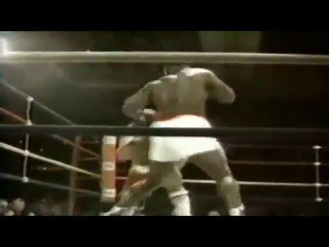 Mike Tyson's Qualified Debut at age eighteen, The Beast Unleashed!!! March six, 1985, Albany, New York