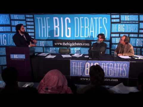 Islam vs Atheism Debate ᴴᴰ – Lawrence Krauss vs Hamza Tzortzis