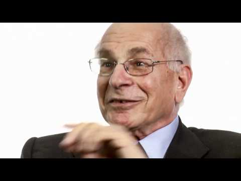 Daniel Kahneman Interview – Nobel Laureate – The Guardian