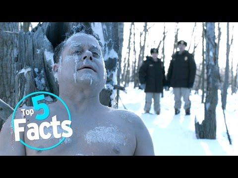Major 5 Details About Obtaining Frozen