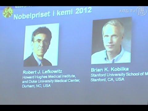 U.S. Experts Gain Nobel Prize in Chemistry