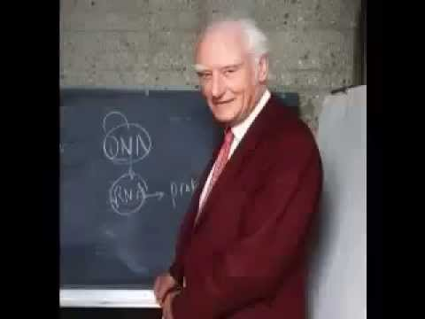 DNA Nobel Prize Winner Francis Crick Suggests our genes Were being Planted Listed here By Aliens Directed Panspermia