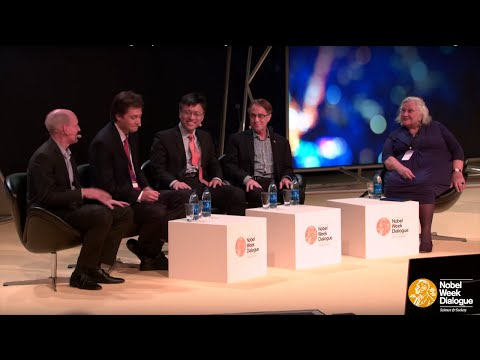 Really should We Worry or Welcome the Singularity? Nobel 7 days Dialogue 2015 – The Upcoming of Intelligence