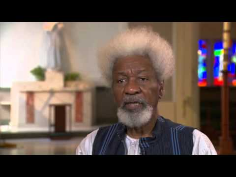 Interview with Nobel Laureate Wole Soyinka