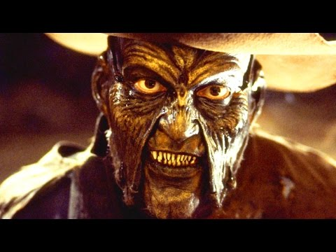 Top ten Modern Monsters in Films