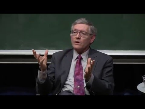 2015 Chemistry Tour – Tips for learners from Nobel prize winner W.E.  Moerner