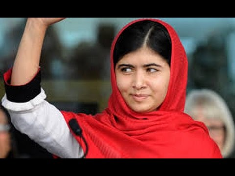 Malala Yousafzai & Kailash Satyarthi : Winners of Nobel Peace Prize 2014