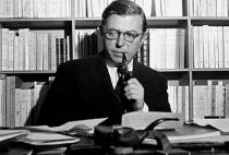 Jean-Paul Sartre - Nobel Prize Myth