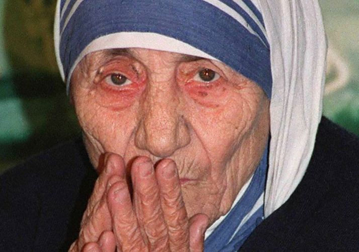 Mother Teresa - Nobel Prize Myth