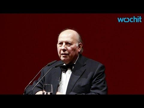 Nobel Prize Winner Imre Kertesz Passes Away