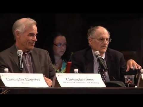 Nobel Prize winners critic on the EU crisis