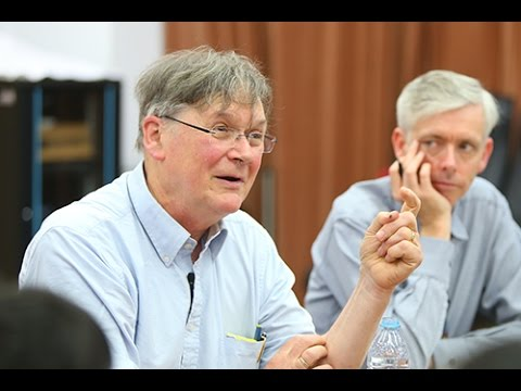 """Most of science is monotonous, repetitive points"" Tim Hunt, Nobel Laureate"