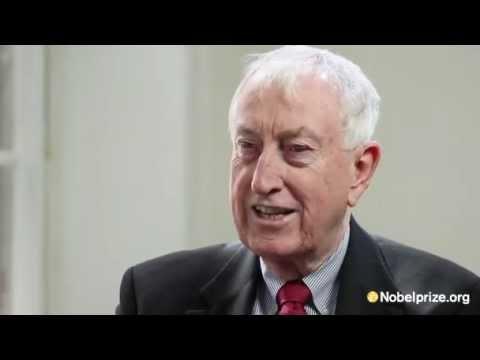 Peter Doherty, Nobel Laureate in Medicine, Job interview