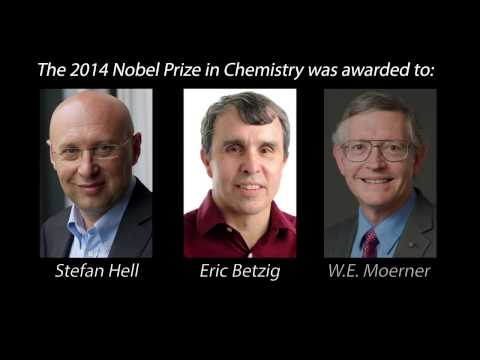 Nobel Prize in Chemistry 2014 described effortless: Who gained it and why?