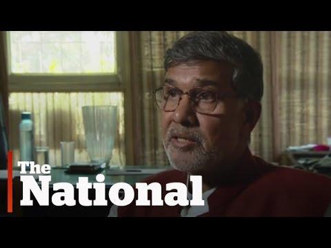 Kailash Satyarthi: Nobel  Peace Prize Winner