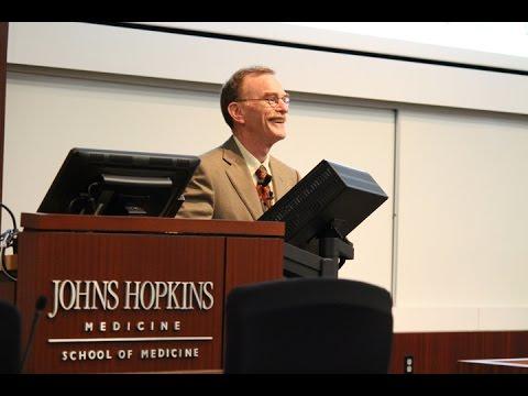 Dr Randy Schekman: Nobel Prize Inspiration Initiative 2015 comprehensive highlights