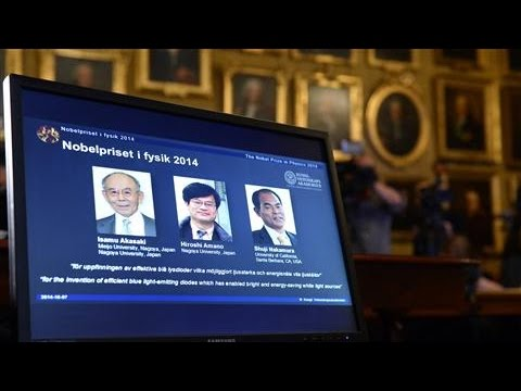 Nobel Prize in Physics Awarded for Light Supply