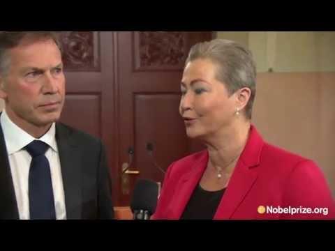 Job interview: Nobel Peace Prize 2015