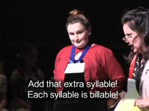 The twelfth Initial Yearly Ig Nobel Prize Ceremony